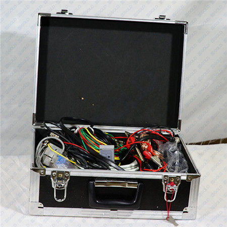GDGK-307 Fully Automatic Circuit Breaker Mechanical Characteristics Tester