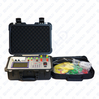 GDBR-P Transformer On-Load and No-Load Tester, Transformer Capacity Tester
