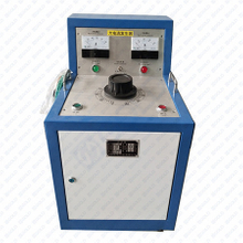 SLQ Series 500A To 10000A Primary Current Injection Test Set