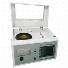 GDGY Automatic Transformer Oil Tan Delta Tester