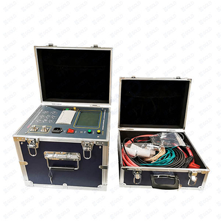 GDGS Automatic Transformer Power Factor Tester, Transformer Tan Delta Tester