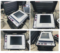 GDVA-405 Automatic CT PT Analyzer Sold to Philippines